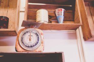 Czym powinniśmy się kierować przy wyborze wagi kuchennej?