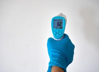 Jaki termometr bezdotykowy kupić