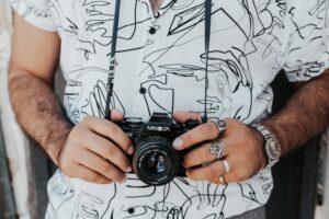 Aparat fotograficzny dla początkującego