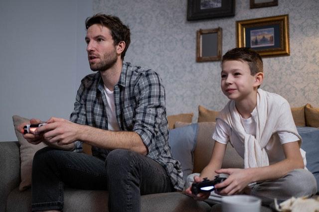 Xbox czy Playstation?