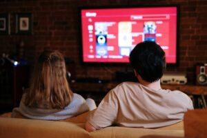 Typy telewizorów
