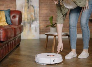 Jaki robot sprzątający kupić?