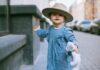 Dziecięce ubranka