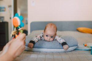 Co trzeba kupić dla noworodka? - Pozostałe elementy