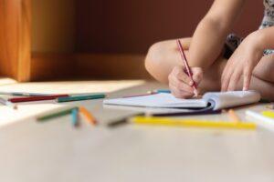 Co powinno znaleźćsię w wyprawce szkolnej?