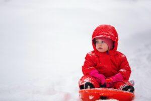 Zimowe buty dziecięce – Postaw na dobry materiał!