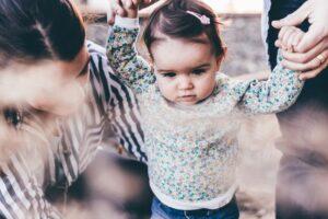 Używane ubranka dla dzieci wpływają na zdrowie!
