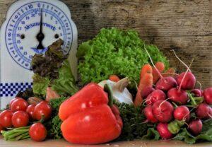 Dokładność elektronicznej wagi kuchennej