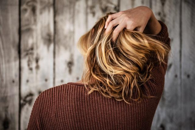odżywki do suchych włosów
