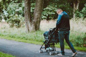 Jaki wózek dla dziecka na początek?