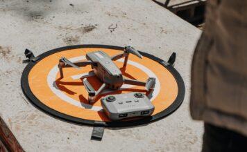 Jaki dron