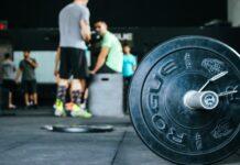 Pierwszy trening na siłowni